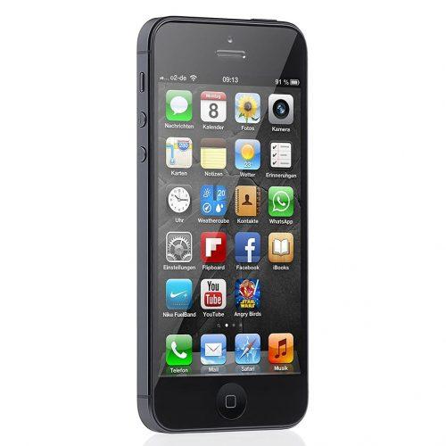آیفون 5 - فروشگاه اینترنتی اپل تلکام