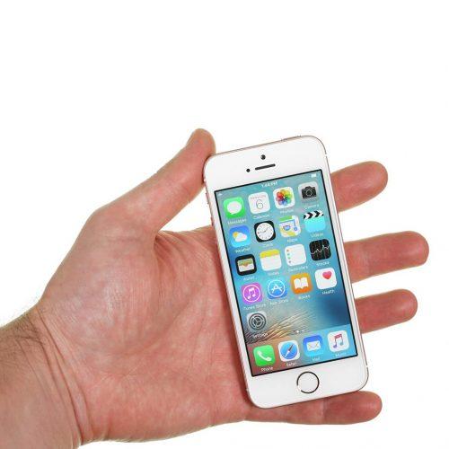 آیفون SE - فروشگاه اینترنتی اپل تلکام
