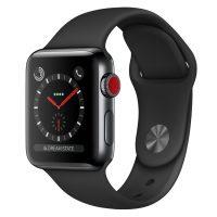 اپل واچ سری 3 - اپل تلکام