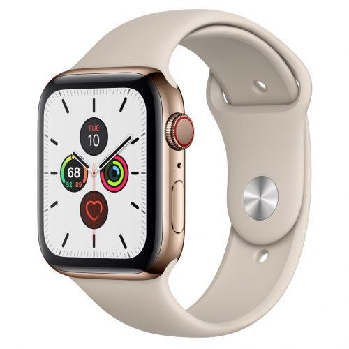 اپل واچ سری 5 - اپل تلکام