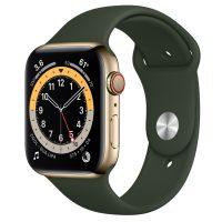 اپل واچ سری 6 - اپل تلکام