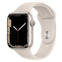 اپل واچ سری 7 - اپل تلکام